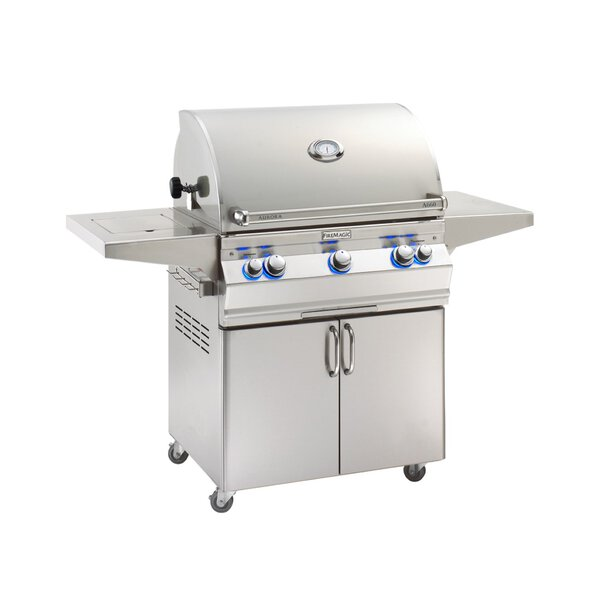 Fire Magic Aurora A660S Gasgrill
