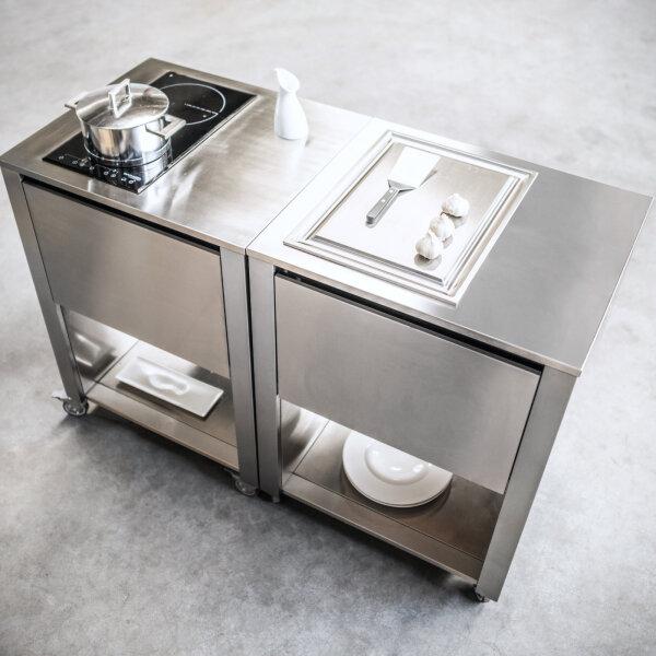 Außenküche Konfigurieren Mit Joko Domus CUN Kitchen