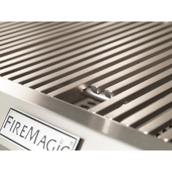 Fire Magic Einbaugrill Echelon E790i