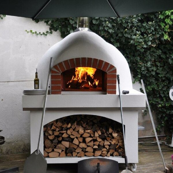 Pizzaofen Selber Bauen Mit Bausatz Fvr Gardelino Kundenbericht