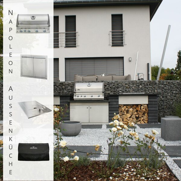 napoleon au enk che konfigurieren. Black Bedroom Furniture Sets. Home Design Ideas
