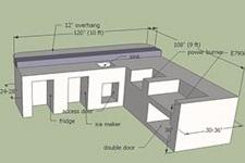 Türen Für Außenküchen : Fire magic außenküche konfigurator gardelino.de