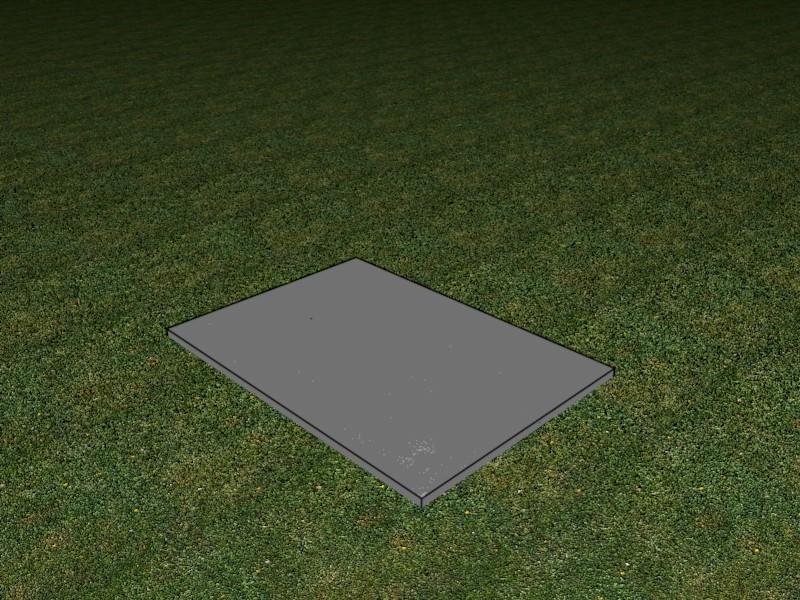 grillh tte bauen ein ratgeber f r den eigenbau einer. Black Bedroom Furniture Sets. Home Design Ideas